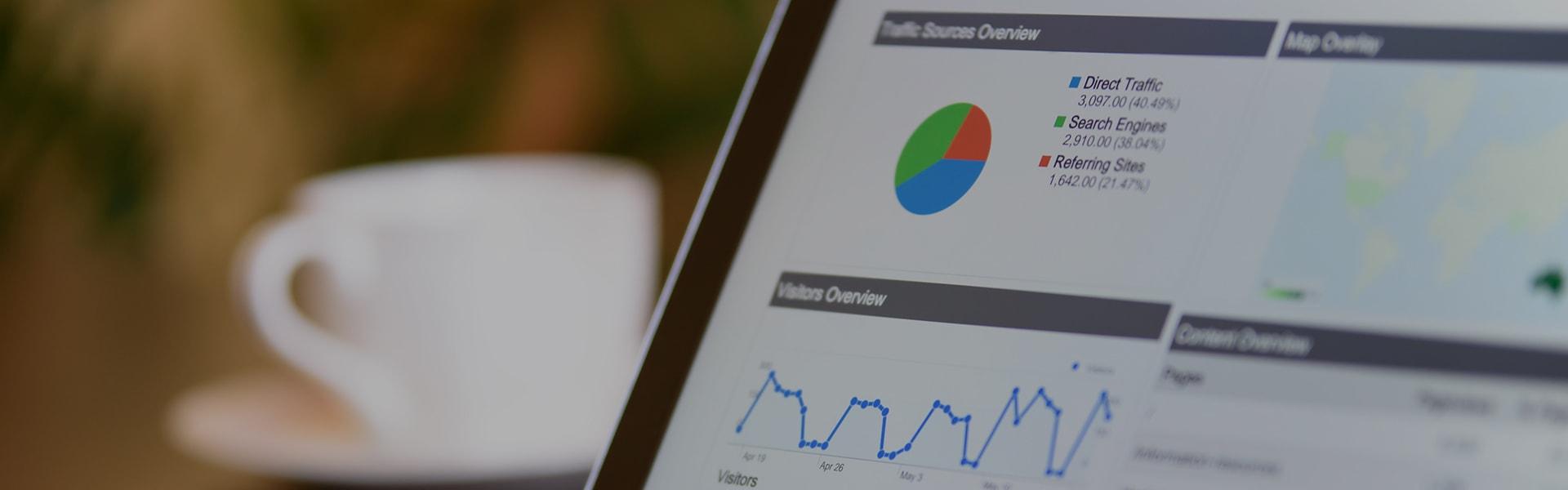 Analyzing & Evaluating Your Web & Marketing