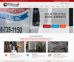 Priority Heating & Cooling Service and Maintenance Oakdale Minnesota